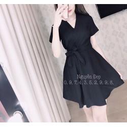 Đầm xoè siêu xinh