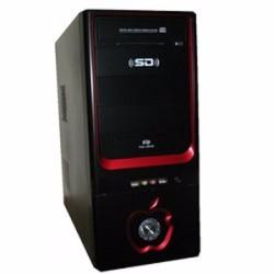 Thùng máy tính amd A6 3650 , ram 4g, card Radeon HD 6530D 2G giá rẻ