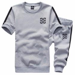 Bộ quần áo thể thao nam TKS14