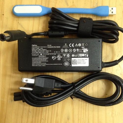Sạc Laptop Dell Inspiron 1440 19.5V 4.62A 90W Tặng đèn LED USB - 4330297 , 5944718 , 15_5944718 , 179000 , Sac-Laptop-Dell-Inspiron-1440-19.5V-4.62A-90W-Tang-den-LED-USB-15_5944718 , sendo.vn , Sạc Laptop Dell Inspiron 1440 19.5V 4.62A 90W Tặng đèn LED USB