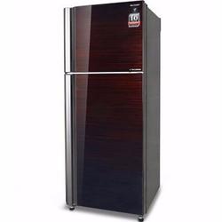 Tủ lạnh Sharp 397 lít SJ-XP400PG-BK