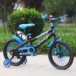 Xe đạp thể thao leo núi trẻ em Xaming cỡ 20