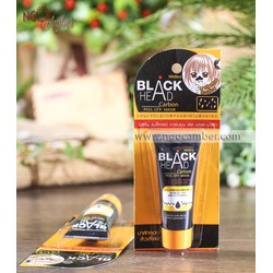 Gel Lột Mụn Black Head