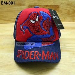 Non tre Spider man