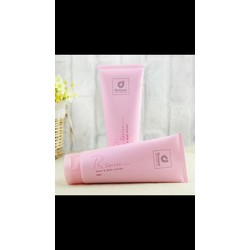 RSERIES HAND AND BODY LOTION