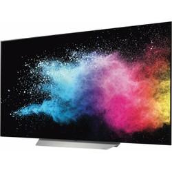 Smart TV OLED LG 55 inch OLED55C7T Model 2017