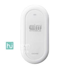 USB 3G Huawei Emobile D02HW nhỏ gọn khả năng kết nối mạnh mẽ