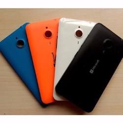 Vỏ Lumia 640 XL