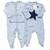 Bodysuits dài cho bé sơ sinh 1M-24M BS153
