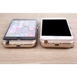 Ốp Lưng Iphone 6 Plus Kiêm Pin Sạc Dự Phòng