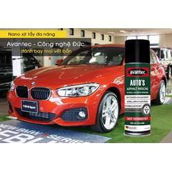 Bình xịt tẩy đa năng vệ sinh xe hơi Avatec