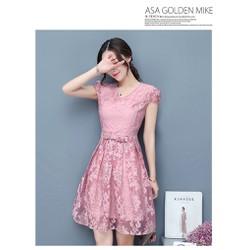 Đầm xòe- Đầm dự tiệc- Đầm xinh