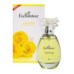 Nước hoa Enchanteur Charming 50ml chính hãng