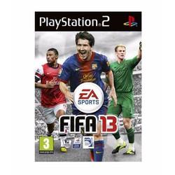 Đĩa game PS2 FIFA 13