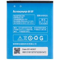 Pin Lenovo- BL-205