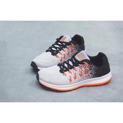 Giày thể thao chạy bộ nam 2 màu lựa chọn - ZB0503