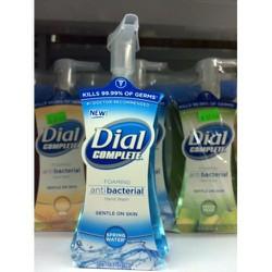 Nước Rửa Tay Dial Complete