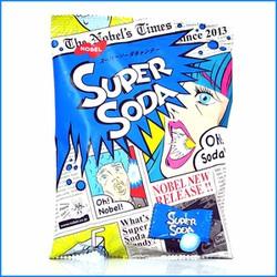 Kẹo siêu chua Super Soda Nhật bản