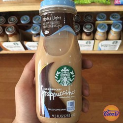 Starbucks Mocha Light