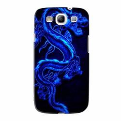 Ốp lưng Samsung Galaxy S3 - Dragon 02