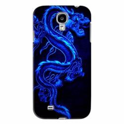 Ốp lưng Samsung Galaxy S4 - Dragon 02