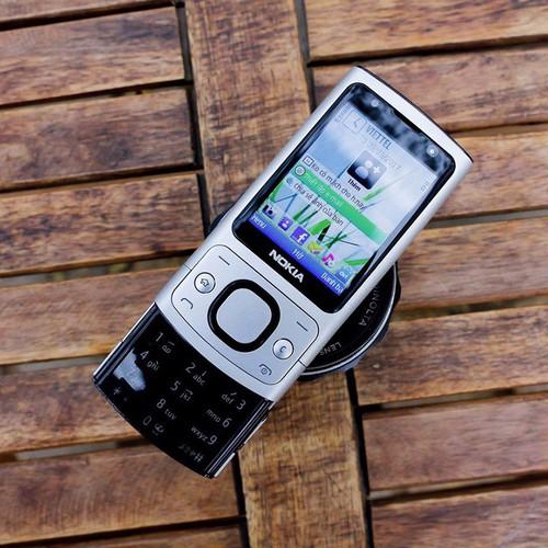 Nokia 6700 nap truot nokia 6700 nap truot