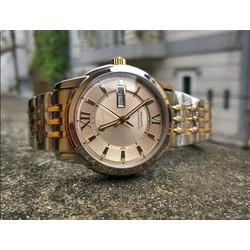 Đồng hồ đeo tay nam NH8338-GOLD máy Automatic