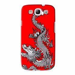 Ốp lưng Samsung Galaxy S3 - Dragon 01