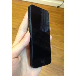 Iphone 5 Quốc Tế LikeNew Nguyên Bản Bảo Hành Dài