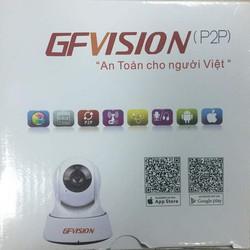 Camera GFVISION HD 720p