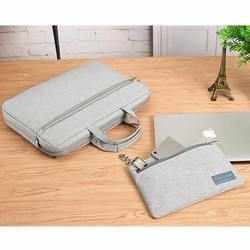 Túi chống sốc laptop thời trang cao cấp Cartinoe Elite 13 inch