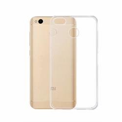 Ốp lưng Silicon cho Xiaomi Redmi 4X