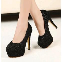 Giày Cao Gót Cực Đẹp G25
