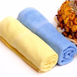 2 Khăn tắm cao cấp 50 x100 cm