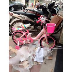 Xe đạp trẻ em siez 14 cho bé từ 2-5tuổi