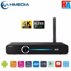 Android TV Box Himedia Q3 IV