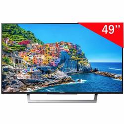 SMART TV SONY Full HD 49 inch KDL-49W750E MODEL 2017