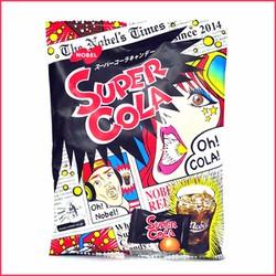 Kẹo siêu chua Super Cola Nhật bản