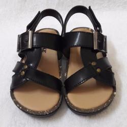 Giày sandal cho bé trai 3-6 tuổi ST3005