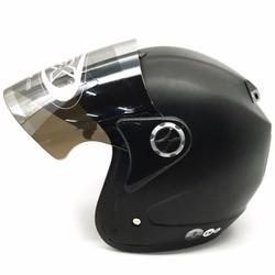 Mũ bảo hiểm Avex thailand đen nhám