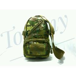Túi lính đeo chéo phong cách cá tính