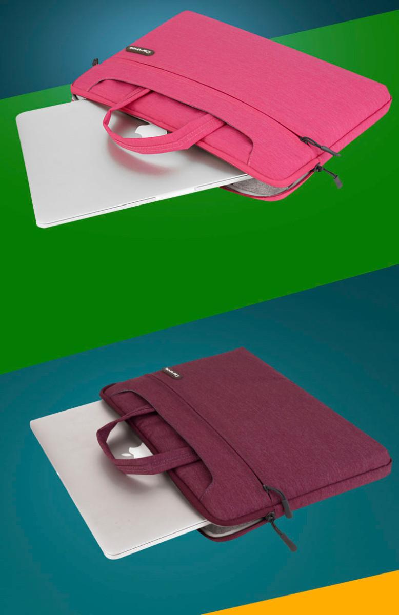 Túi laptop thời trang cao cấp Cartinoe Starry 13.3 inch 9