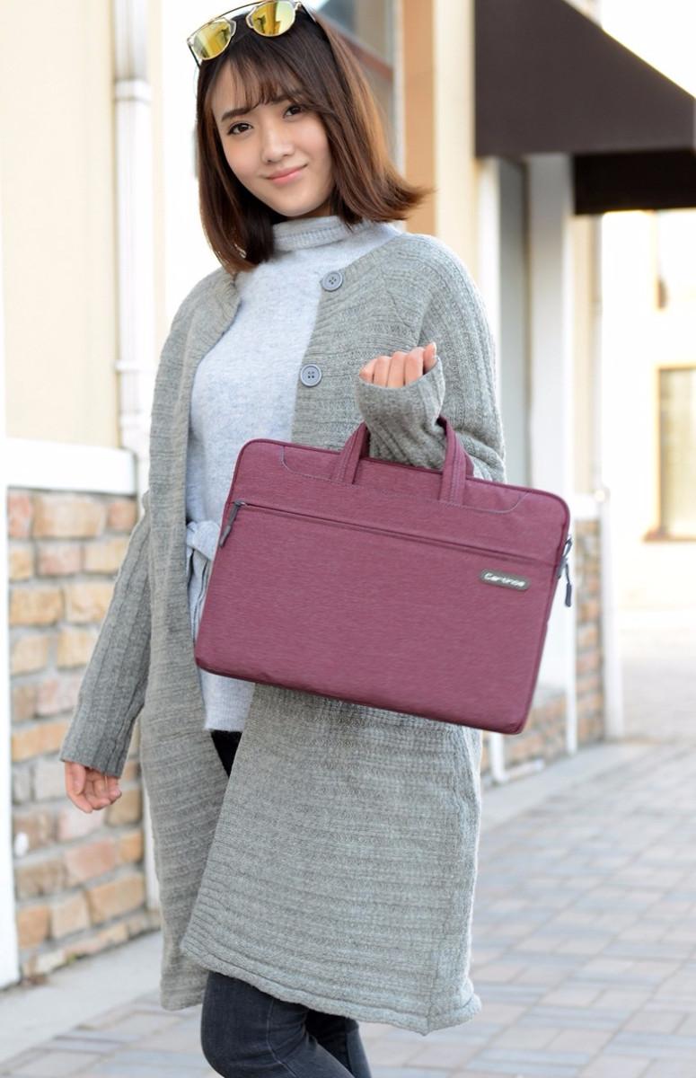 Túi laptop thời trang cao cấp Cartinoe Starry 13.3 inch 15