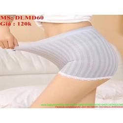 Quần mặc váy ren thun cao cấp đủ màu cho bạn chọn DLMD60