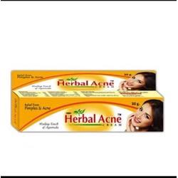 Kem trị mụn thảo dược Omni Herbal Acne Cream