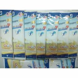 100 Gói Sữa Bột Abbott Ensure Gold Hương Vani, Gói 53.8gr