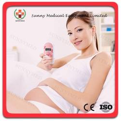 Máy Nghe Tim Thai Baby