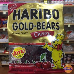 Haribo Goldbears Cherry