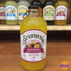 Nước ép Bundaberg Passion Fruit