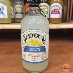 Nước ép Bundaberg Lemonade